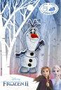 キャラクターワッペン アップリケ ディズニー アナと雪の女王2 MY5002−MY447 オラフ