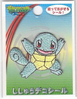 人物徽章·附飾物神奇寶貝XY shisyu dekoshiru[zenigame]001 T01R8952神奇寶貝XY神奇寶貝X Y 10P03Dec16