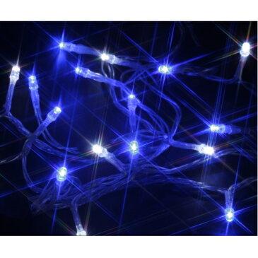 イルミネーション LED 送料無料 乾電池式 フラッシングプチイルミ 20球 W/B LGI-FP20WB クリスマスツリー イルミネーションライト 室内用 モチーフ 電飾 イベント フラッシュ点滅 常時点灯 コントローラー 【D】タカショー 《★在OS》