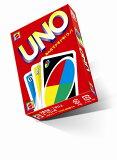 【取寄品】UNO ウノカードゲーム みんなでドキドキ!わくわく![カードゲーム/マテルインターナショナル/ファミリーゲーム/パーティゲーム/定番ゲーム]【T】