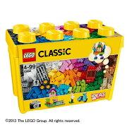 クラシック アイディア ボックス スペシャル レゴブロック プレゼント クリスマス