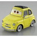【取寄品】 カーズトミカ C-12 ルイジ [cars・Disney/Pixar・映画・ディズニー・ピクサー・タカラトミー・おもちゃ・ミニカー・プラキッズ・トミカタウン・TOMICA・車のおもちゃ・トミカ ミニカー・男の子向け]【TC】【Disneyzone】 ☆
