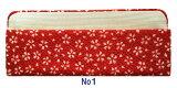 「櫛ケース」とき櫛」3.5寸専用(大切なつげ櫛を優しく包む・・・)【RCP】※櫛ケース単品です