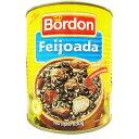 ブラジルの家庭料理フェイジョアーダ(豆と肉の煮込み料理)お得な830g入り☆フェイジョアーダ...