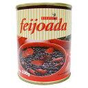 フェイジョアーダ 330g feijoada BONAPETT 【あす楽対応】【食品 レトルト】【非常食】【保存食】【長期保存】 1