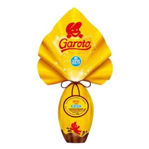 ガロト イースターエッグ ミルクチョコレート 185gOvo Garoto classic easter egg【あす楽対応】 【楽ギフ_包装】【楽ギフ_のし】