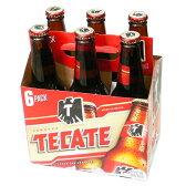【お買得】メキシコ産 テカテ ビール 355ml 瓶×6本セット【あす楽対応】【コロナビール】【メキシコ ビール】【メキシコ お土産】【楽ギフ_包装】【楽ギフ_のし】10P04Mar17