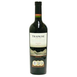 アルゼンチン産 赤ワイン トラピチェ オークカスク マルベック 750ml【あす楽対応】 【ア…