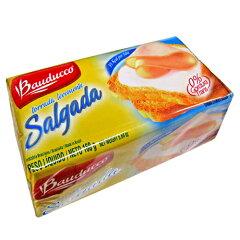 【ブラジル産】カリカリのトースト菓子ハムやチーズをのせて☆トースト菓子 サウガーダ(塩味)...
