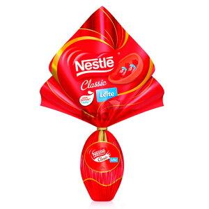ブラジル産イースターエッグチョコレート☆卵型チョコレートの中に小さなチョコレートが詰まっ...