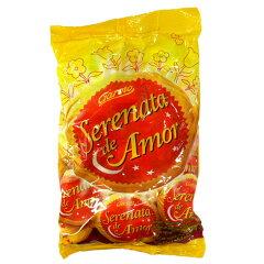 【お土産にも】ブラジル産の人気ボンボンショコラ・カシューナッツ入り♪あま~いチョコレート...