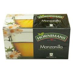 カモミール ティー ホルニマンス 25g(1g×25パック)manzanilla hornimans 【あす楽対応】 【楽ギフ_包装】P20Feb16