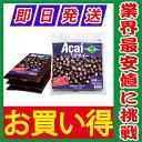 アサイー パルプ 100g×4袋 フルッタフルッタ【要冷凍】...