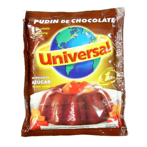 チョコレートプリンの素 ユニバーサル 100gChocolate Pudding Universal 100g【あす楽対応】【楽ギフ_包装】【楽ギフ_のし】