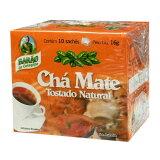 【マテ茶10%OFF】マテ茶 ブラック(ロースト) ティーバッグ バロン 16g(10袋)【あす楽対応】【マテ茶 激安】【cha mate tostado natural】【健康茶 おすすめ】