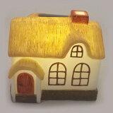 【15%OFF】ソーラーライト [870-008S] 屋外 室内 ハウス おしゃれ 庭 ガーデン 明るい 可愛い 埋め込み ソーラー 防犯 (サイズ横11.3×奥行9.2×高さ10.1cm)