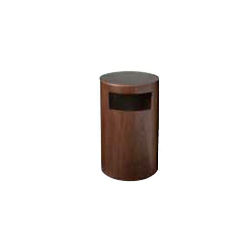 ゴミ箱, 丸型  990WN (7-2365-0901)