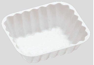 【Daiwa お弁当用品 宅配容器 業務用 使い捨て プラスチック製カップ】プラカップ (入数:13,600) (86×68×H26mm) (台和)[DC-510]:業務用メラミン食器の通販KYOEI