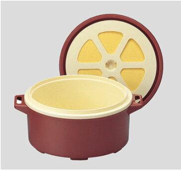 Daiwa|食缶|ごはん|配食|給食|食堂|ケータリング 保温食缶ご飯用・小 1升3合 (台和)[DF-R2]