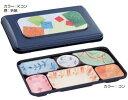 送料無料 Daiwa|弁当箱|宅配容器|業務用|仕出し|おかず 10個セット/10個以上端数注文可 旬彩副食容器フローラルKコン・折紙(293×173×H51mm)(台和)[SFI-1600-O]
