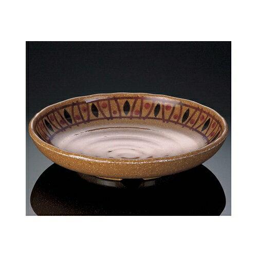 メラミン 器工房 23cm多用皿 ポレポレ (230×47mm・1080cc) マンネン/萬年[PO-772] 業務用 プラスチック製 メラミン製 樹脂製 和食器/洋食器 丸深皿 カレー皿 パスタプレート