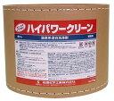 食器用洗剤 漂白剤 信濃化学・SHINCA ハイパワークリーン 酸素系漂白剤 4kg [hyouhaku-4]□H0□ 1