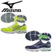 ミズノランニングシューズウエーブライダー21SWJ1GC1804ジョギングランニングマラソンレーシングシューズトレーニング