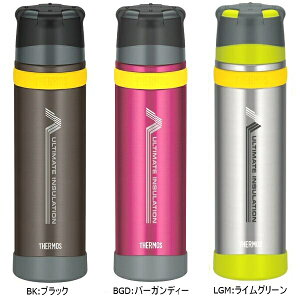 山での厳しい条件に対応した「山専ボトル」THERMOS(サーモス)「山専ボトル」真空断熱ステンレ...