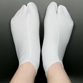 《白足袋》足袋カバー11-28cm白こはぜなし足袋ソックス七五三着物子供男性女性レディースメンズ滑り止め足袋こどもストレッチ足袋