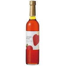 あまおう苺ワイン【500ml】