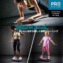 プランクパッドプロ Plankpad Pro バランスボード 体幹トレーニング ゲームアプリ フィットネス エクササイ...