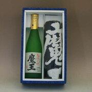 魔王芋焼酎720ml白玉醸造鹿児島県産