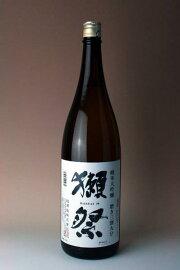 獺祭(だっさい)純米大吟醸磨き三割九分1800ml純米大吟醸酒16度旭酒造山口県産