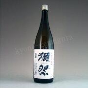獺祭(だっさい)純米大吟醸501800ml純米大吟醸酒15度〜16度旭酒造山口県産