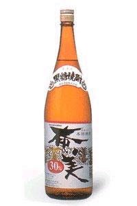 【ギフト 日本酒 焼酎】奄美 黒糖焼酎 1800ml 30度奄美酒類 鹿児島県産