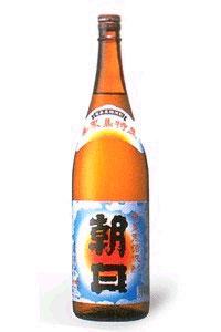 【ギフト 日本酒 焼酎】朝日 黒糖焼酎 1800ml 30度朝日酒造 鹿児島県産