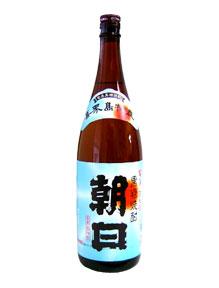 【ギフト 日本酒 焼酎】朝日 黒糖 1800ml 25度 朝日酒造 鹿児島県産