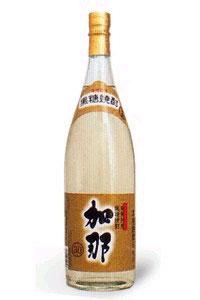 【ギフト 日本酒 焼酎】加那 黒糖焼酎 1800ml30度西平酒造 鹿児島県