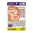 ディーエイチシー DHCサプリメント マルチビタミン 60日分 60粒入