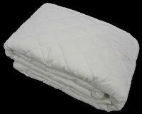 ベッドパッドシングルサイズ