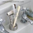 ダルトン 歯ブラシホルダー 歯ブラシ立て 4-HOLES TOOTHB...