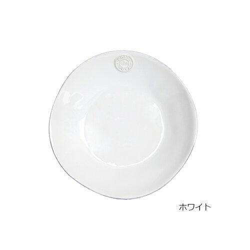 コスタノバ 食器 スープ&パスタプレート 25cm(電子レンジOK 食洗器OK ストーンウエア 食器 パン皿  Costa Nova 丸皿