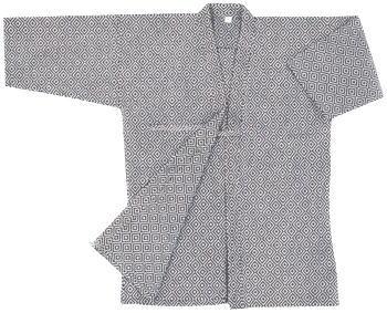 白江戸刺剣衣