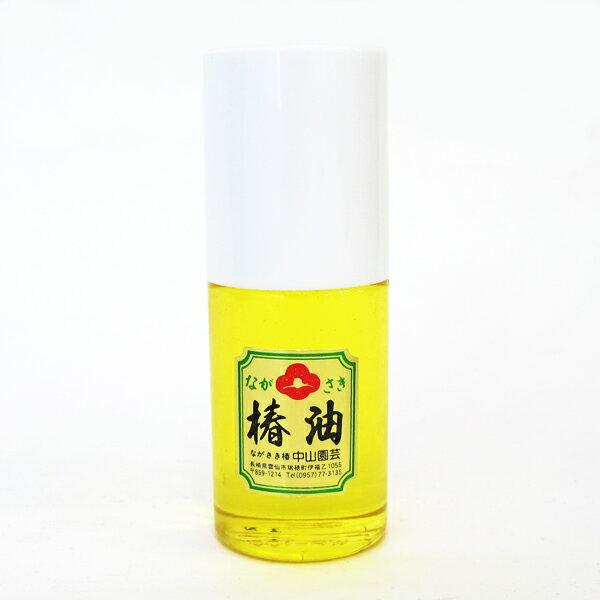 Nagasaki producing Camellia oil (100 ml)
