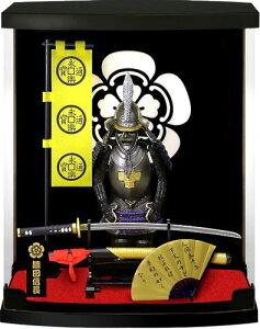 【日本のおみやげ】◆戦国武将 ARMOR SERIESフィギュア【織田信長】