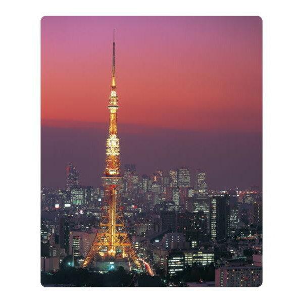 【日本のおみやげ】◆マウスパッド【東京タワー】