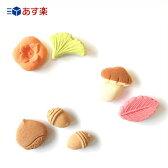 和三盆糖のお干菓子 秋の小箱 みのり