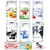 日本酒ワンカップ飲み比べセット6本高砂ZOOっと旭山若鹿バンビカップ御代櫻パンダカップ志太泉にゃんかっぷ