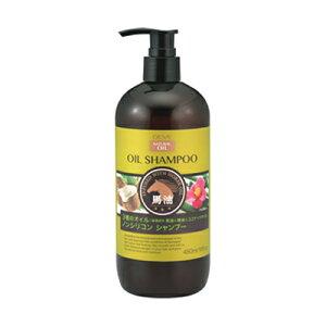 ■ [025295] [Il faut environ 1 à 2 mois pour expédier en raison de l'attente de l'arrivée du produit] ● Livraison gratuite Kumano Oil Dives 3 types de shampoing à l'huile (huile de cheval, huile de camélia, noix de coco) (huile) Corps 480ml x 20 75347