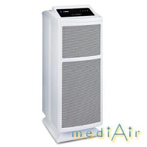 ピエラス空間除菌清浄機mediAirメディエアー(空気洗浄機)